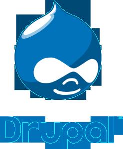 Drupal honalapkészítés, drupal weboldalkészítés